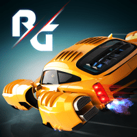 Rival Gears Racing для iOS