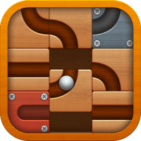 Roll the Ball для iOS
