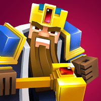 Royale Clans Clash of Wars для Android