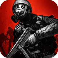 SAS Zombie Assault 3 для Android