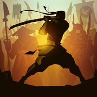 Shadow Fight 2 для iOS