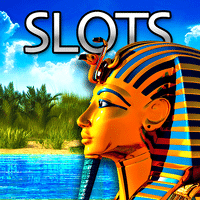Slots Pharaoh's Way для iOS