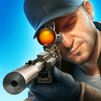 Sniper 3D Assassin для iOS