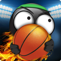 Stickman Basketball для Android