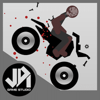 Stickman Turbo Dismounting для Android