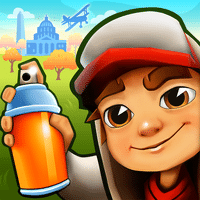 Subway Surfers для iOS