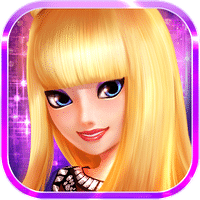 Superstar Fashion Girl для Android