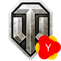 Тема World of Tanks для Android