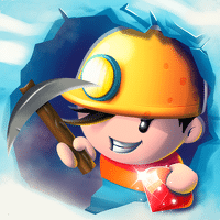 Tiny Miners для iOS (iPhone, iPad)