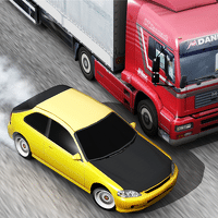 Traffic Racer для iOS (iPhone, iPad)