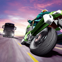Traffic Rider для iOS (iPhone, iPad)