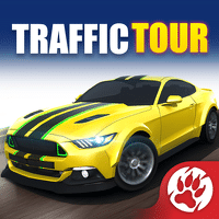 Traffic Tour for iOS