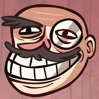 Troll Face Quest для iOS