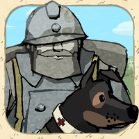 Valiant Hearts для iOS