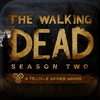 The Walking Dead 2 для iOS