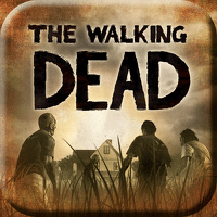 The Walking Dead для iOS