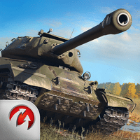 World of Tanks Blitz para iOS