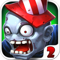 Zombie Diary 2 для Android