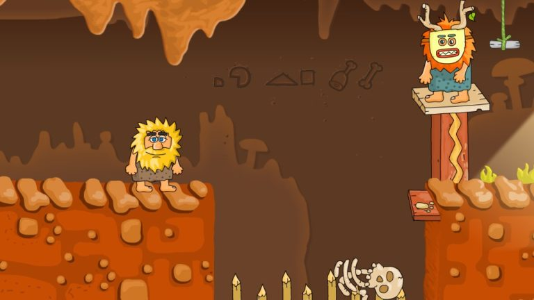 Adam and Eve 3 для Android