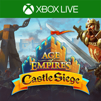 Age of Empires: Castle Siege для Windows