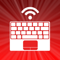 Air Keyboard для iOS