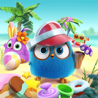 Angry Birds Match для Android