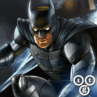Batman: The Enemy Within para Android