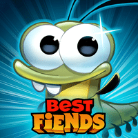 Best Fiends Forever для iPhone