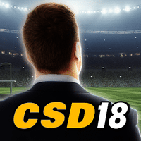 Club Soccer Director для Android