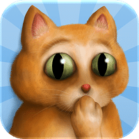 Clumsy Cat для Android