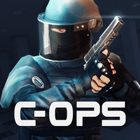 Critical Ops для iOS (iPhone, iPad)