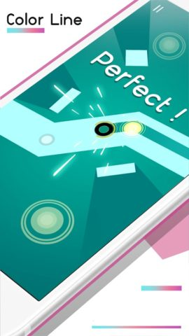 Dancing Ballz для Android