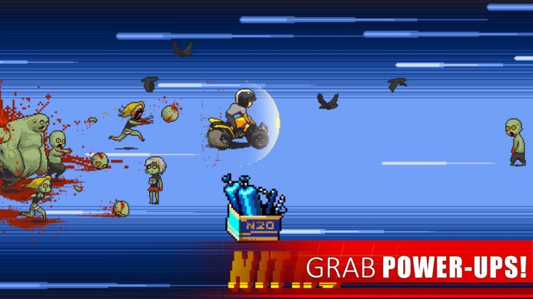 Dead Ahead для Android