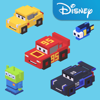 Disney Crossy Road для iOS