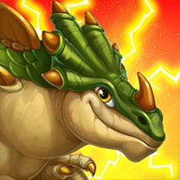 Dragons World для Windows