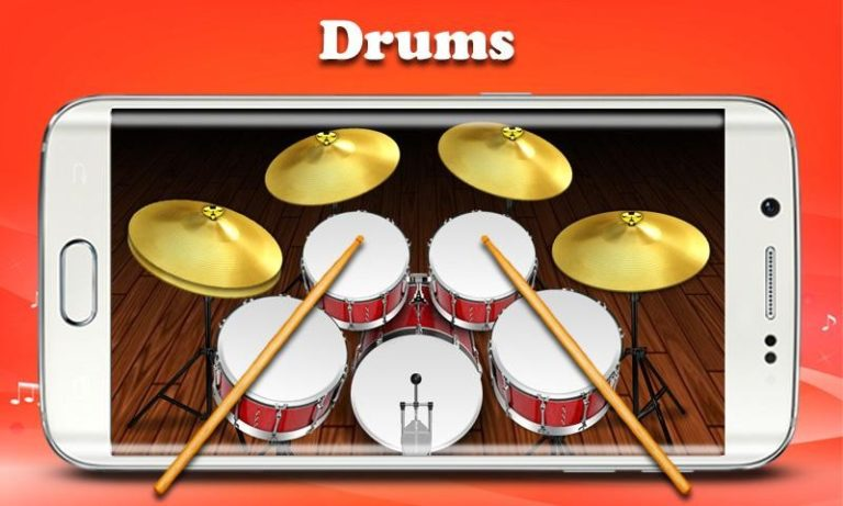 Drums для Android