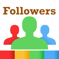 Followers for Instagram для iOS