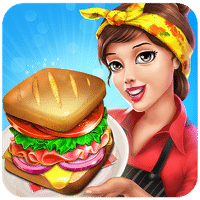 Food Truck Chef для Android