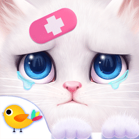 Furry Pet Hospital для Android