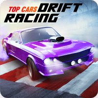 GTR Speed Rivals для Android