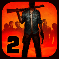 Into the Dead 2 для iOS (iPhone, iPad)