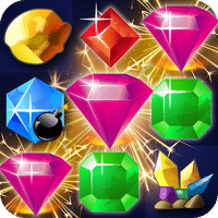 Jewels для Android