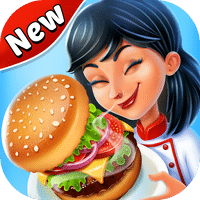 Kitchen Craze для Android