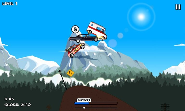 Lethal Race для Android