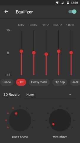 MP3 Music Player для Android