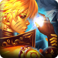 Manga Clash Warrior Arena для Android