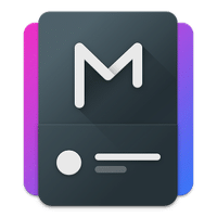 Material Notification Shade для Android