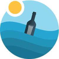 Message in a Bottle для Android