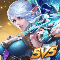 Mobile Legends: Bang Bang для iOS