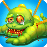 Monster Craft для Android